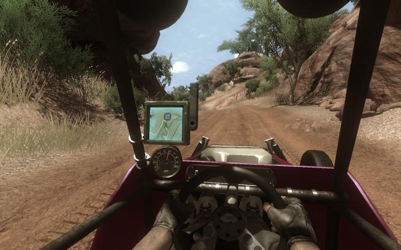 Toutes les véhicules sont équipés d'un GPS