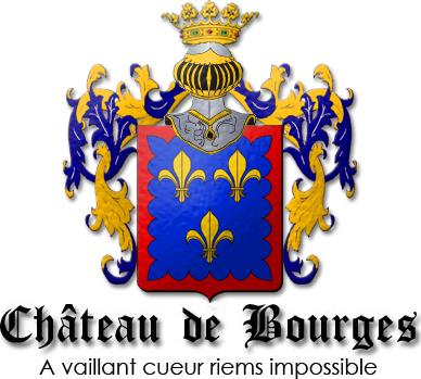 Le Chateau de Bourges