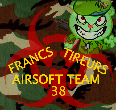 Francs-Tireurs Airsoft Team