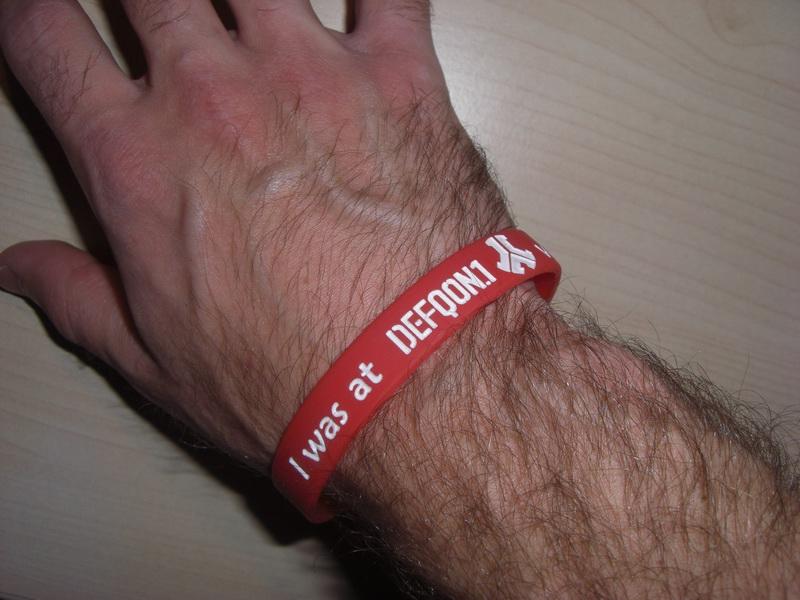 bracelet qui claque