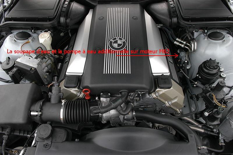 E38 740i 02 95 Quot Air Chaud En Mode Clim 224 19 176 C