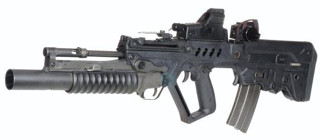 M82 dans Armes m8210