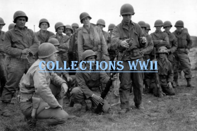 Collections WW2