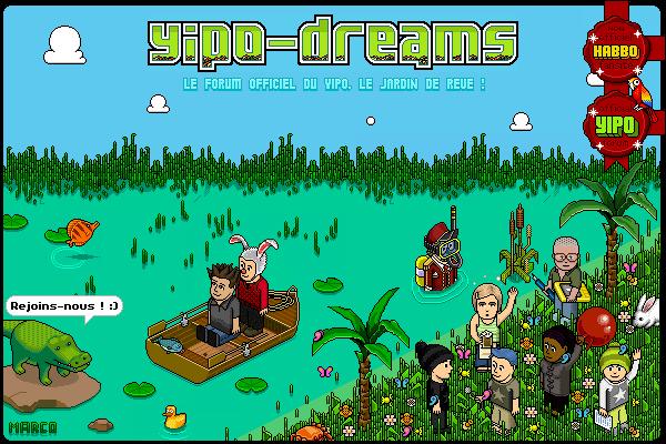 .!. Yipo Dreams .!.
