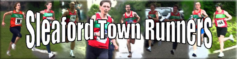 Sleaford Town Runners
