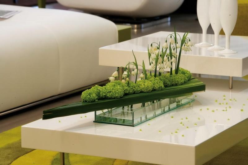 passion florale. Black Bedroom Furniture Sets. Home Design Ideas