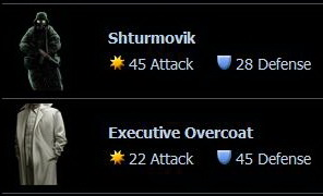 Best Armors