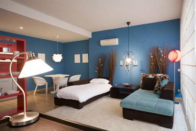 Couleur chambre fille garcon solutions pour la d coration int rieure de votre maison - Idee couleur chambre garcon ...