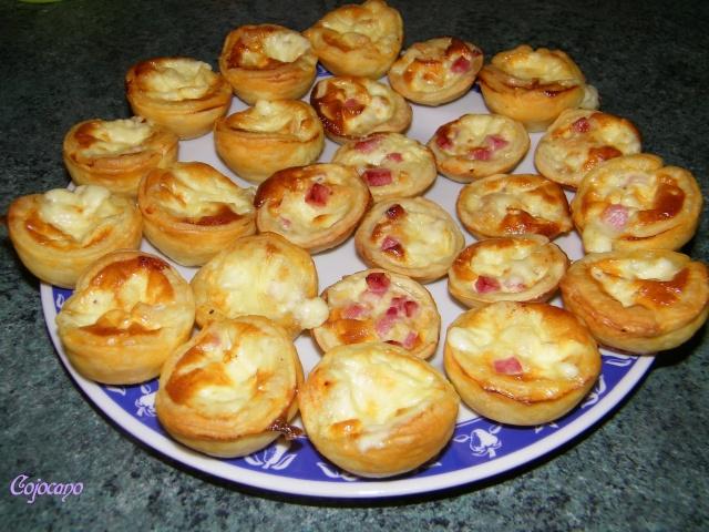 Mini quiches raclette atelier culinaire avec les enfants - Moule mini quiche ...