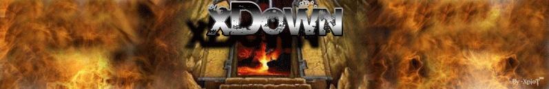 X-Down