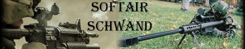 Softair-Team Schwand