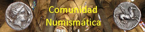 Comunidad Numismática