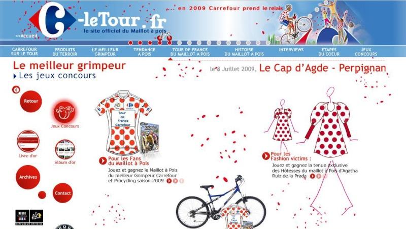 http www carrefour fr jeux concours ile aux gagnants. Black Bedroom Furniture Sets. Home Design Ideas