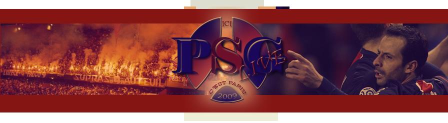 PSG LIVE