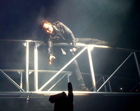 Bono  dans Musique 52089710