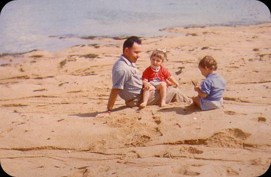 Bretagne 1958 dans Le jardin des souvenirs 61066610