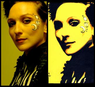 Shara Worden dans Mes petites oeuvres picnik11