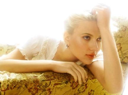 Scarlett Johansson - Ruven Afanador - Photographe dans Photographes shot2010