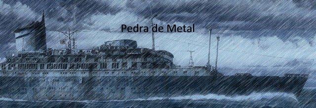 Pedra de Metal
