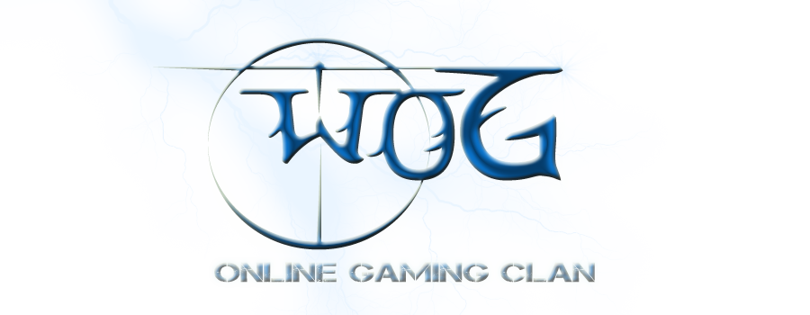 woG Steam Online Klan