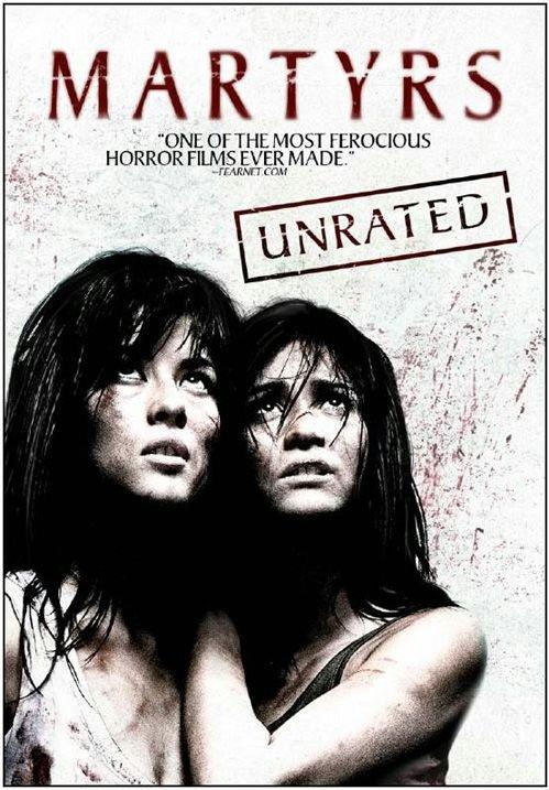 حصريا فيلم Martyrs (2009) DVDRIp