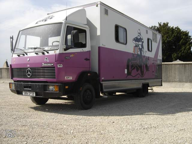 destockage noz industrie alimentaire france paris machine amenagement camion snack. Black Bedroom Furniture Sets. Home Design Ideas