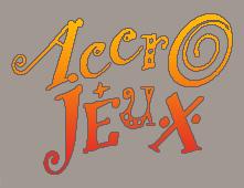 Forum de l'association Accro'Jeux de montpellier