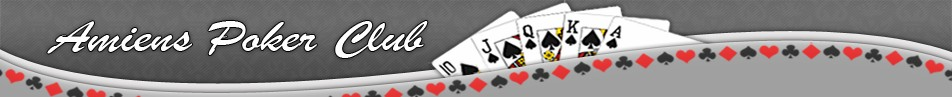 Amiens Poker Club