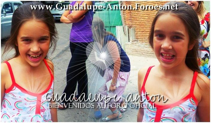 El Foro de Guadalupe Antón