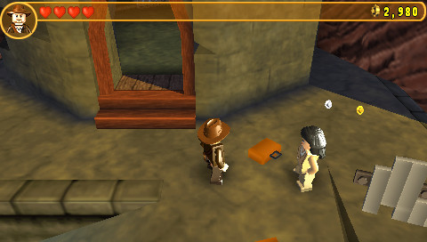 LEGO Indiana Jones 2 [Full] [Español] [PSP] [FS]