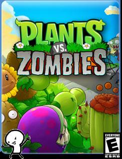 Plantas Contra Zombis Full