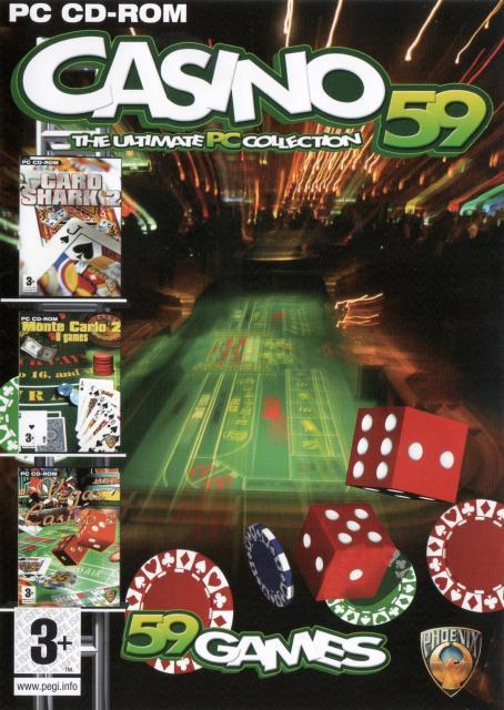 Casino 59 the ultimate pc collection full hotels near muckleshoot casino auburn wa