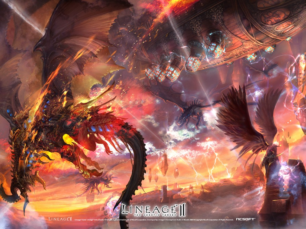 Celestial Gamers