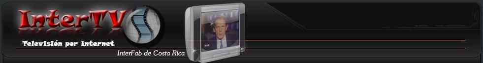 InterTV - Televisión por Internet