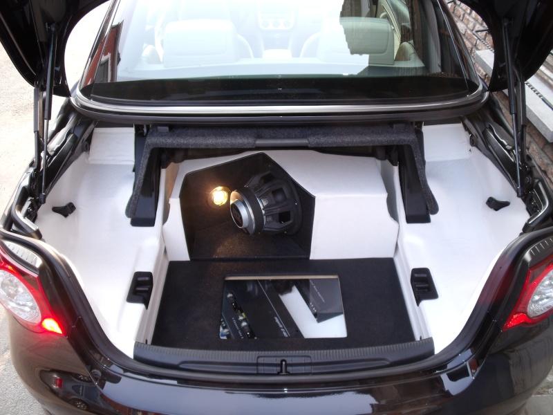 depuis l 39 achat jusqu 39 mtn volkswagen eos pr paration compl te et voitures de membres. Black Bedroom Furniture Sets. Home Design Ideas