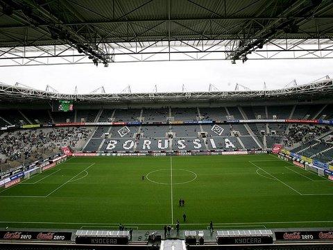 Mönchengladbach arena