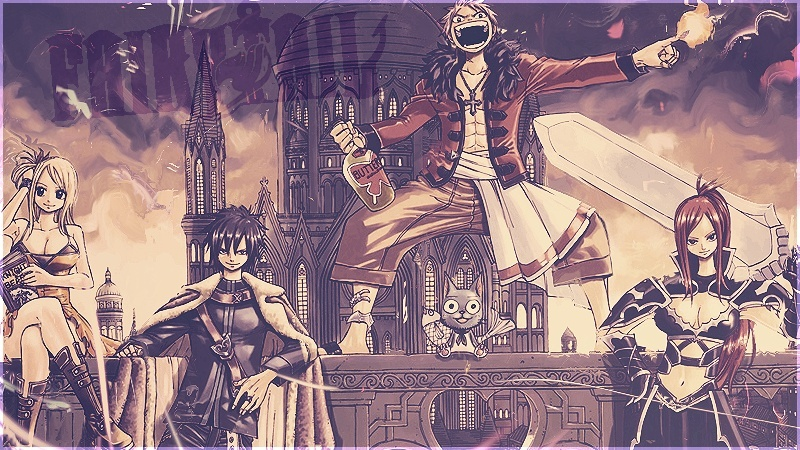 Fairy Tail Foro