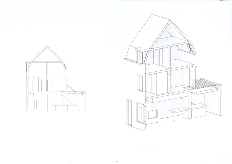 r alisation d 39 un toit terrasse en bois 35 messages. Black Bedroom Furniture Sets. Home Design Ideas