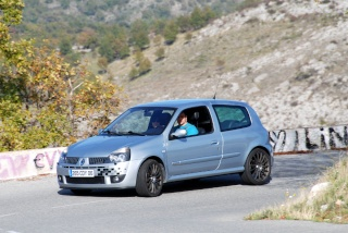 Consommation clio 2 rs 172