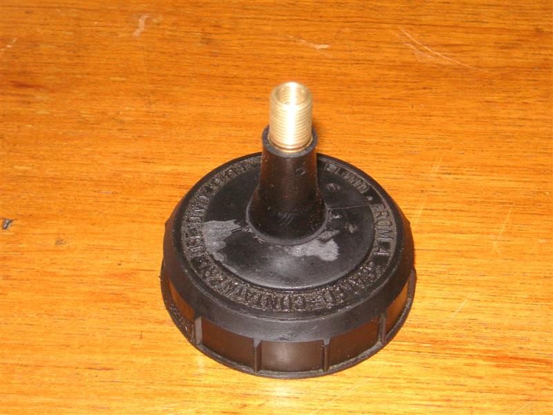 Tuto en cours purge du liquide de frein - Purger les radiateurs dans quel ordre ...