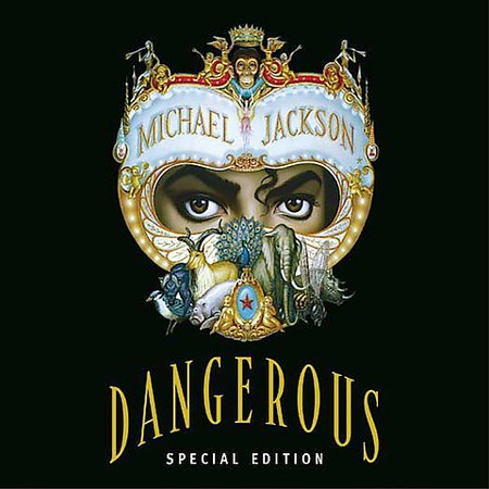 ألبومــات Micheal Jackson Discography Golden