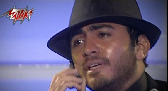 كليب تامر حسنى يا حبيبى شوف 2009