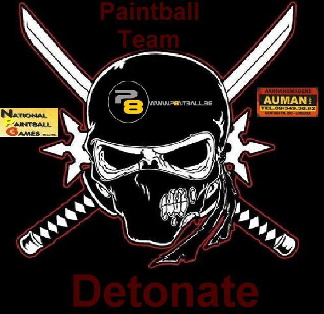 Team Detonate