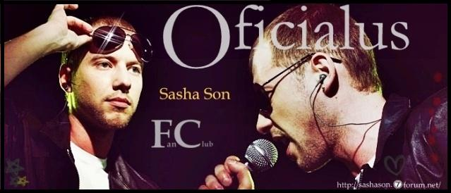 Oficialus Sasha Son FC