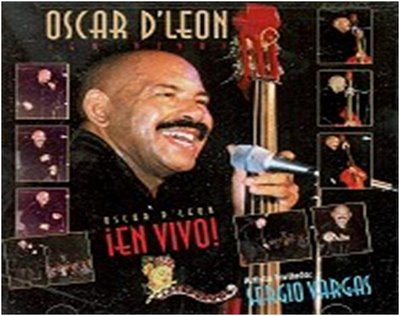 Site3  who We Are besides 15 Exitos De Oscar Dleon also El Diablo De La Salsa in addition Salsa youtube furthermore Oscar D Leon Exitos Vol1. on oscar de leon ven morena