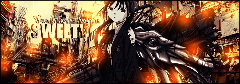 The Best Anime Sweety