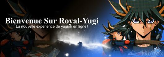 Royal-YuGi Online