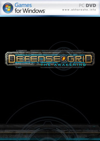 Defense Grid: The Awakening (PC Game)