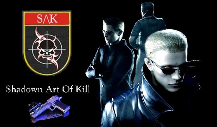 S/\K|* Shadown /\rt Of Kill