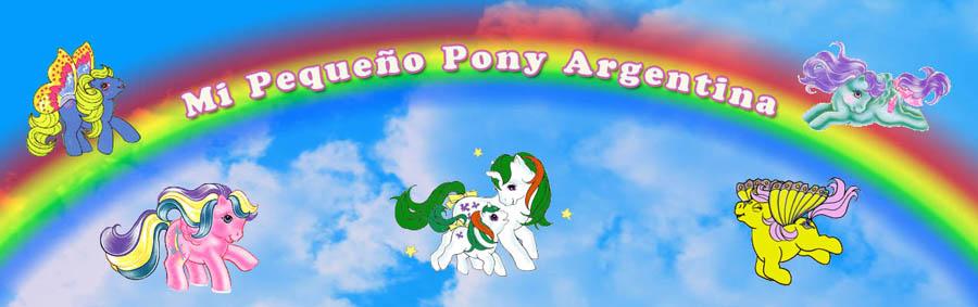 Foro gratis : COMUNIDAD DE MI PEQUEÑO PONY ARGENTI - Portal